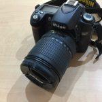 カメラの高価買取は、大吉長崎築町店へ!