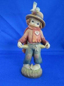 ANRI(木彫り人形)の買取は、池田市の大吉池田店