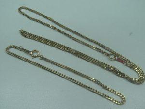 金のネックレスの買取は大吉霧島国分店です!