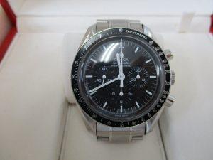 オメガ時計のお買取をしています。大吉藤沢店です。