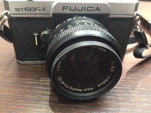 カメラ買取ました。大吉サニーサイドモール小倉店です。