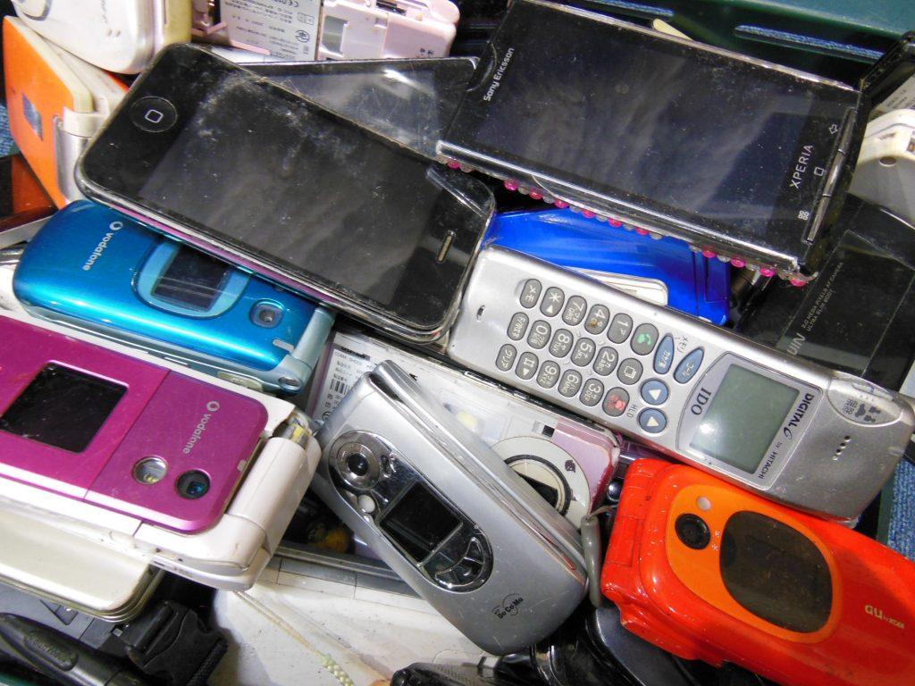 豊田市のスマホ・携帯電話買取は、大吉豊田店にお任せください★