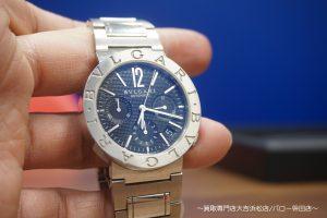e4aa8b5d0dc9 ブルガリ BVLGARI 時計 腕時計 ブルガリブルガリ BB38 SS SH L19347