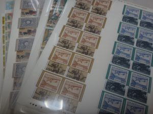 切手も買取ます。大吉 調布店です!