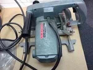 大吉 調布店で買取した電動工具