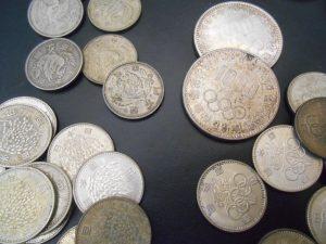 堺泉北の皆様、古銭銀貨の高価買取は大吉アクロスモール泉北店へ