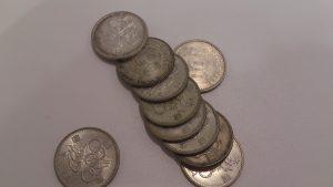 古銭のお買取なら大吉水戸エクセル店へ