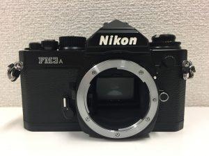 アンティークカメラの買取は大吉長崎屋小樽店にお任せ