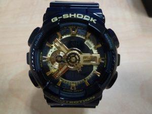 G-SHOCKの時計お買取りしました。福岡市大吉七隈四ツ角店です。