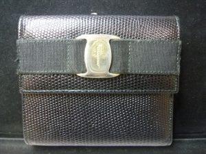 フェラガモの財布をお買取しました!福岡市城南区の買取専門店大吉七隈四ツ角店