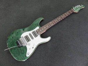 ギターの買取は大吉霧島国分店です!