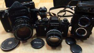 Nikon F,買取,海老名駅,海老名