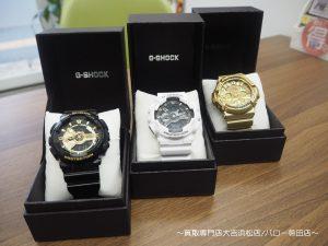 G-SHOCK GA110 ジーショック Gショック カシオ CASIO 時計 腕時計