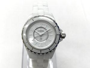 静岡市 清水区、葵区、駿河区でブランド・シャネルの時計の買取なら大吉 イトーヨーカドー静岡店へ!