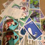 切手の買取は、買取専門店「大吉」成城学園前店へ!