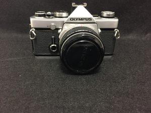 オリンパスのOM-1というカメラの買取も大吉アルプラザ堅田店!