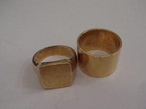 金の指輪をお買取り致しました!大吉ゆめタウン八代店