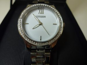 CITIZENのクオーツ腕時計をお買取しました!福岡市の大吉七隈四ツ角店です。