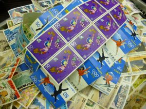 切手のお買取なら買取専門店大吉吉祥寺店にお任せ下さい!