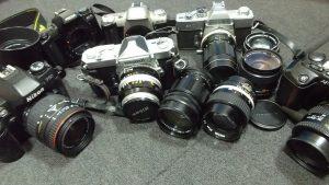 古いカメラ,買取,海老名駅,海老名