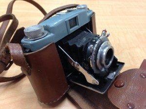 大吉円山公園店ではアンティークカメラも買取しています