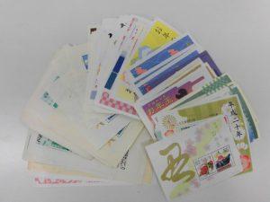切手のお買取がありました 大吉伊丹店