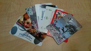 テレホンカードをお買取しました。買取専門店 大吉 イオンタウン仙台泉大沢店です。