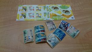 小量の切手でもお買取します!買取専門店 大吉 イオンタウン仙台泉大沢店です。