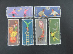 中国切手の買取は、池田市の大吉池田店へ