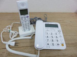電話機の買取は、池田市の大吉池田店