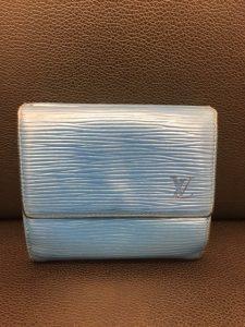 ルイ・ヴィトン・エピ財布をお買取しました。買取専門店 大吉 イオンタウン仙台泉大沢店です。