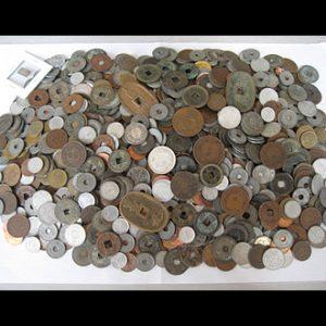 古銭の査定、買取は大吉浦和店にお任せください