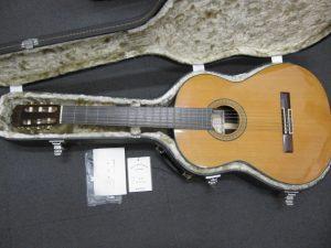 松岡良治 クラシックギター