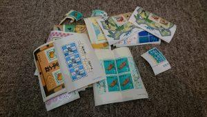 切手の需要下降中!不要な切手はお早めにお持ちください!買取専門店大吉イオンタウン仙台泉大沢店です。