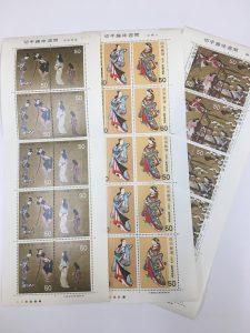 記念切手シートの高価買取なら大吉あすみが丘ブランニューモール店へ!