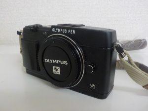 八戸市でカメラを連日買取してる大吉八戸店です。