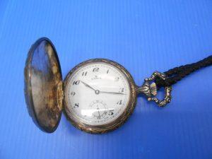 懐中時計はガーデンモール木津川店へ