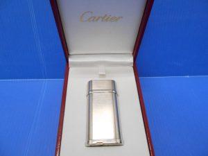 Cartier カルティエ ガーデンモール木津川店
