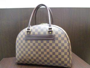 小倉南区、大吉サニーサイドモール小倉店 LV(ヴィトン)のバッグをお買取り致しました!