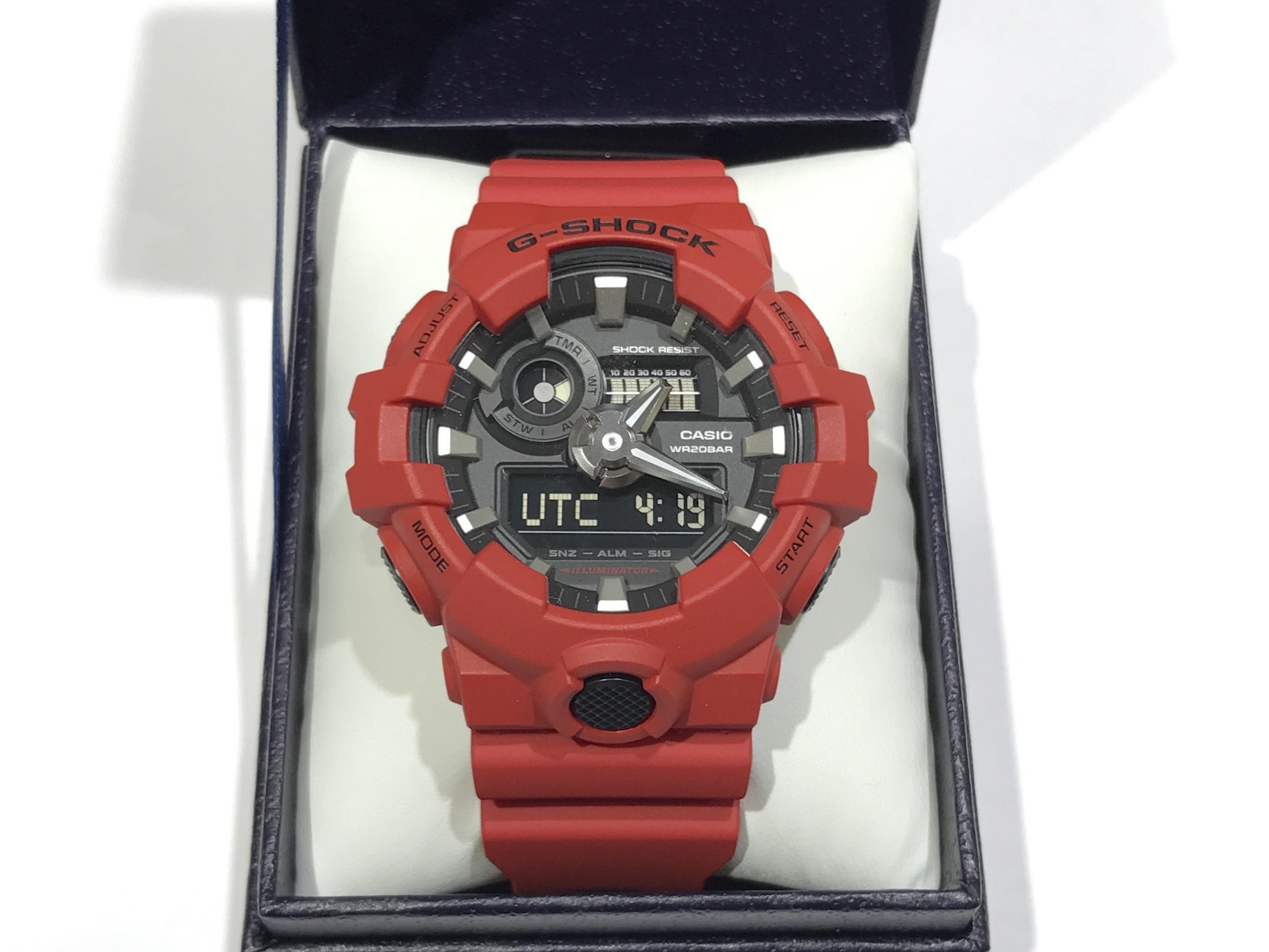 静岡市 清水区・駿河区・葵区でブランド時計・G-SHOCKの買取なら ...
