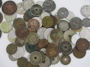 茅ヶ崎 買取 古銭