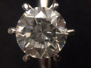 古いバブル期のジュエリー、ダイヤモンド、サファイアなど高額買取 江戸川区大吉葛西店