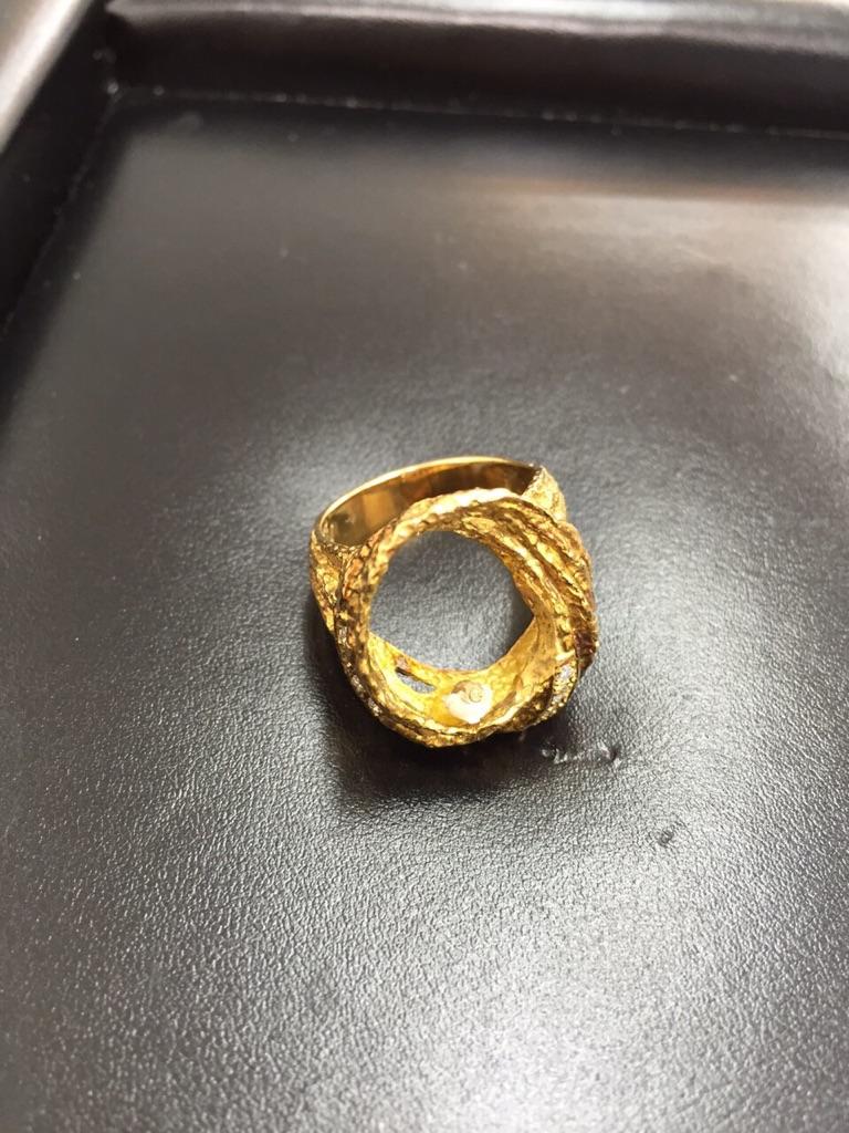 静岡市 駿河区・清水区・葵区で金のリングの買取なら大吉 ...