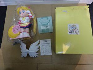 大吉 調布店で買取した大量のアニメグッズ
