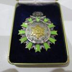 勲章メダルの買取なら買取大吉長崎築町店にお任せください
