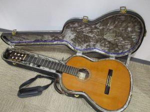 小倉南区下曽根、大吉サニーサイドモール小倉店で買取りましたギター(楽器)の画像です