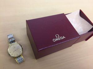 OMEGAを売るなら、川越市の大吉川越店にお任せ。