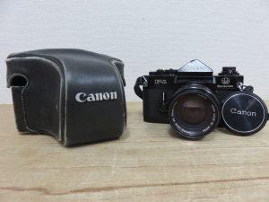 CANONのカメラの買取を致しました。大吉池田店です。