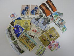 記念切手シートお買取りしました。岡山県 大吉ゆめタウン倉敷店