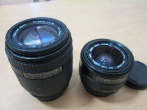 カメラレンズのお買取をしています。大吉藤沢店です。